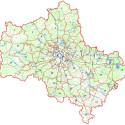 Гидрогеологические условия Московской области
