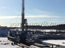 Завершены работы в Солнечногорском районе
