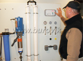 Способы очистки воды из скважины