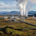 Бурение скважин под тепловые насосы, для использования геотермальной энергии.
