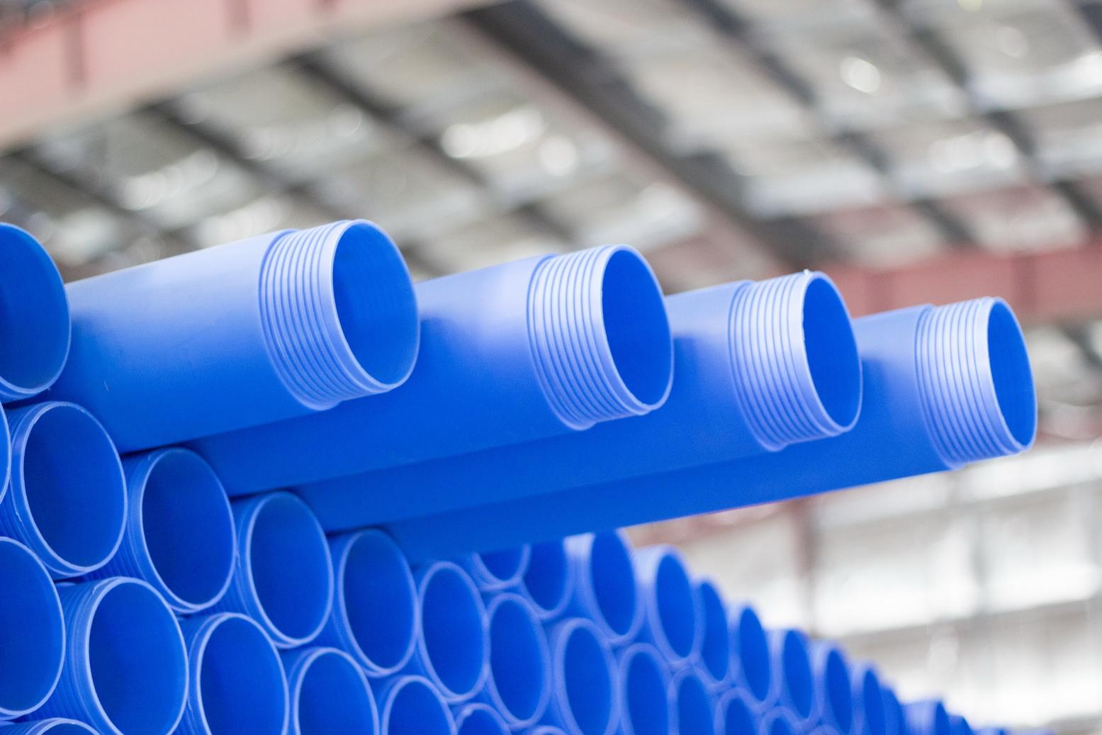 Как сделать скважину из пластиковой трубы фото 166