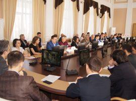 «Гидроинжстрой» принял участие в семинаре-совещании
