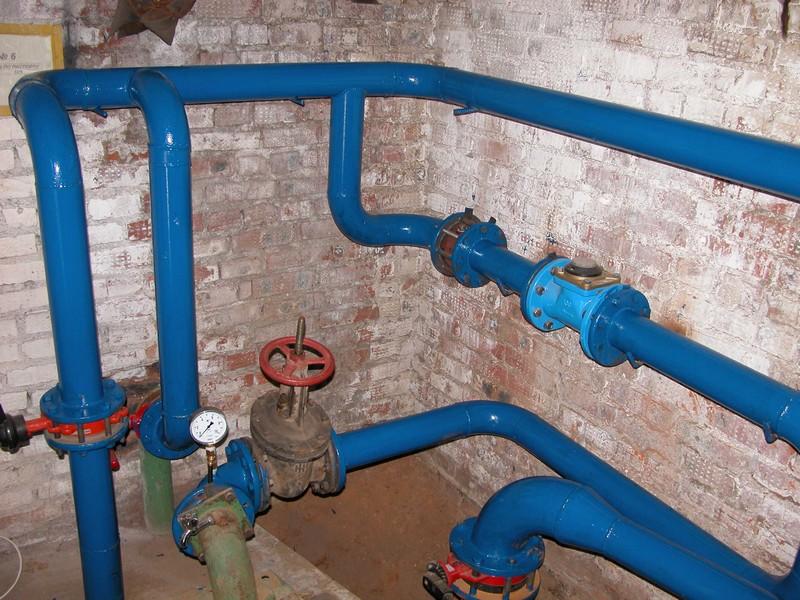 Наладить и запустить в работу водозаборный узел любой конфигурации 1