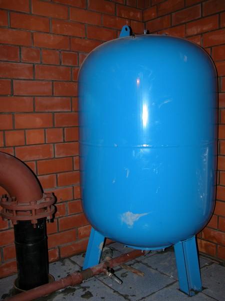 Создание проектов водоснабжения частных домов от центрального водопровода