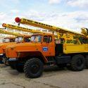Сколько стоит бурение скважины под ключ в Московской области