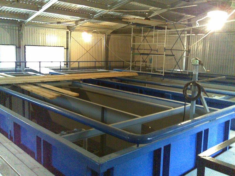 Организация монтажа водоснабжения профессиональная помощь