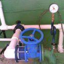 Обслуживание систем холодного водоснабжения жилых и административных зданий
