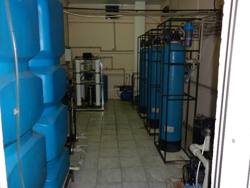 Врезка канализации в частном доме