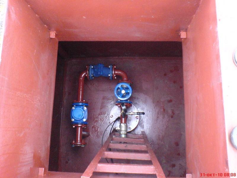 Бурение скважин на воду. От качества работ по бурению скважин будет зависеть бесперебойность снабжения дома артезианской водой
