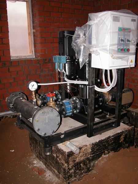Профессиональная врезка ливневой канализации