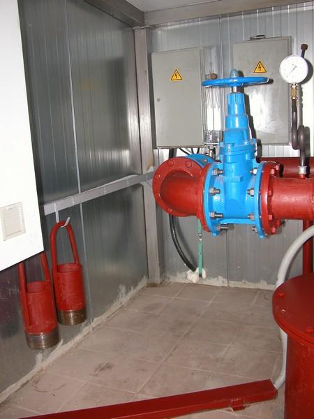 Как производить гидравлическое бурение скважины на воду