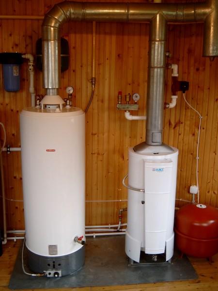 Водоснабжение гидроаккумулятор в частном доме  проектирование установка монтаж