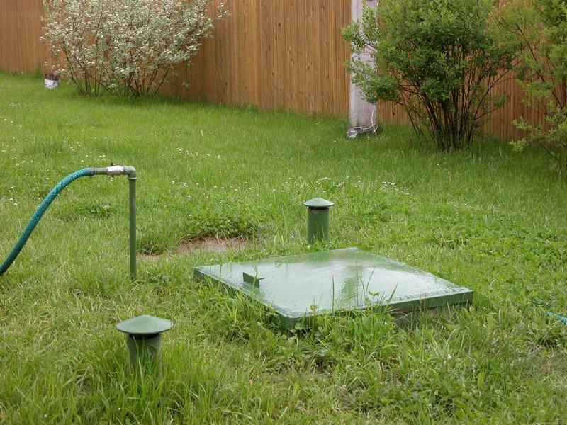 Как правильно сделать автономную канализацию в частном доме