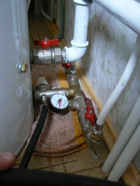 Выгодная стоимость установки канализации в частном доме