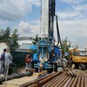 Бурение скважин на воду – компания Гидроинжстрой оказывает комплексные услуги в решении данного вопроса