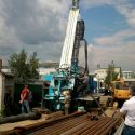 Бурение инженерных скважин – обязательный процесс при проведении инженерно-геологических исследований