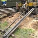 Бурение скважин на воду: цена за метр