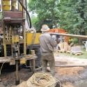 Бурение скважин на воду в кредит: преимущества услуги