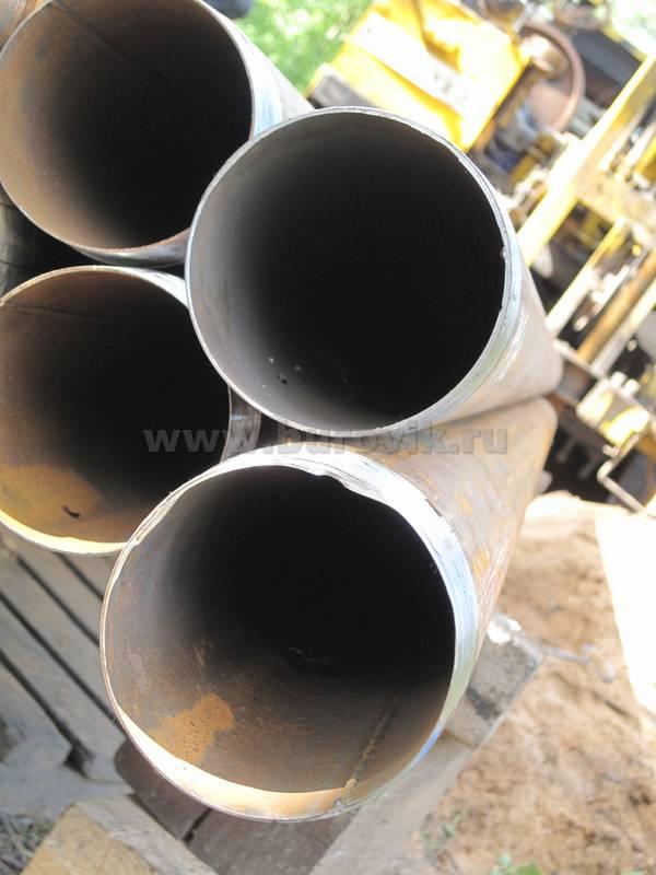Обсадные трубы