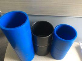 Компания «Гидроинжстрой» начала работу по бурению скважин с обсадной трубой ПНД