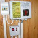 Дистанционное управление отоплением в загородном доме