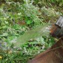 Очистка скважин в Москве и Московской области — вода без песка и ила