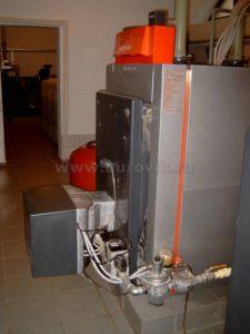 Установка счетчиков на отопление