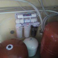 Станции водоснабжения для дома и дачи