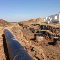 Проектирование систем водоснабжения и водоотведения