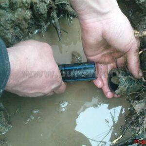 Бурение скважины на воду деревня Александровка